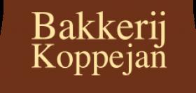 Bakkerij Koppejan