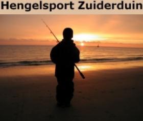 Hengelsport Zuiderduin